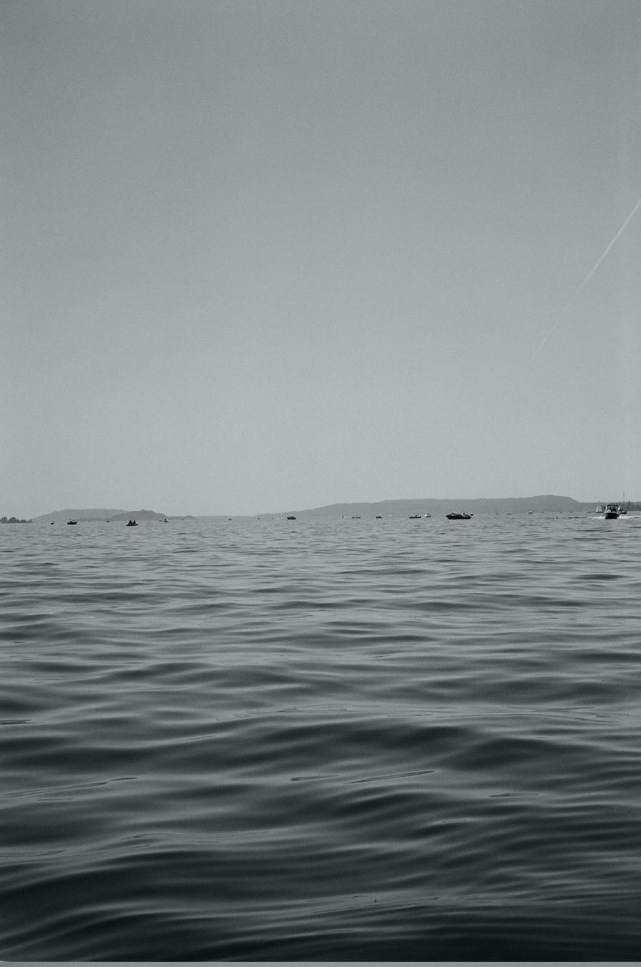 Film IV - Open Water by Picture-Bandit