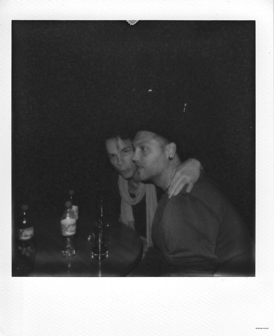 Polaroid 154 - Encounter Nr. 35 by Picture-Bandit