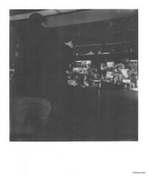 Polaroid 212 - Exhibit Installation by Picture-Bandit