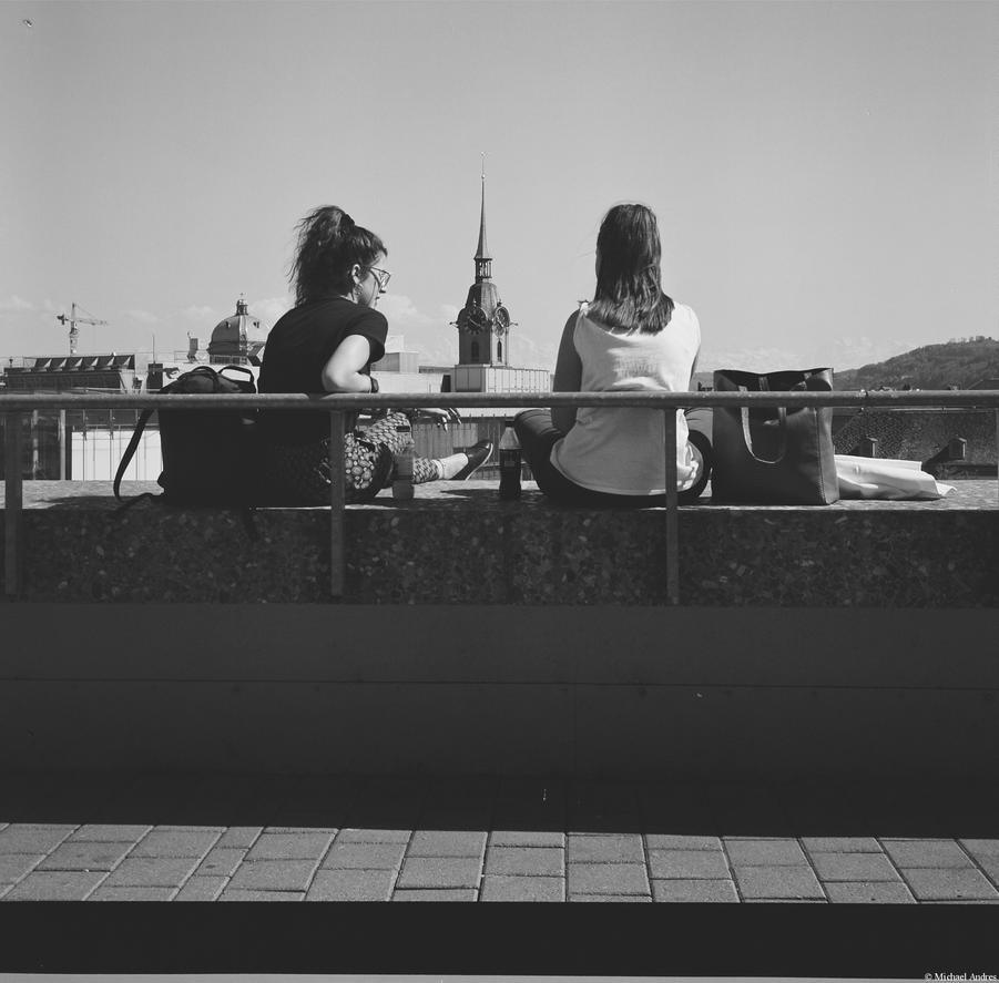 Ennea - Ilford - with a view by Picture-Bandit