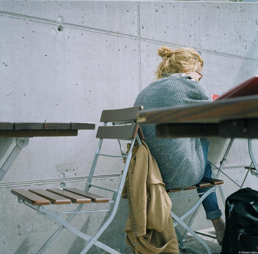 Dekatessera - Kodak - in the sun by Picture-Bandit