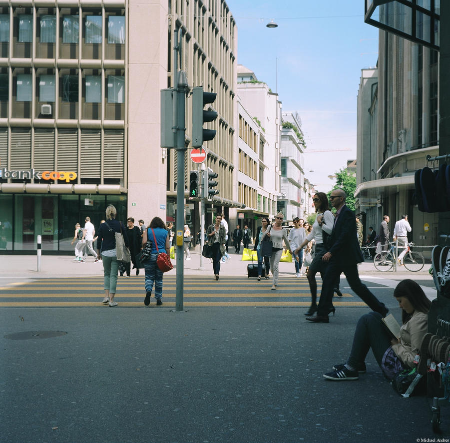 pentekaideka - Kodak - reader by Picture-Bandit