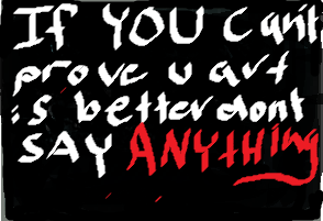 if u aren't better don't say anything(stamp) by ZiraHZ