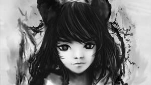 Meow~ by gynryo