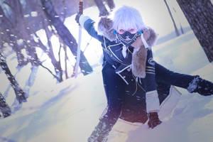 138 get ready - nakigitsune by sakuma69