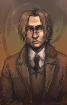HP - Remus portrait