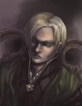 FC - HP - Draco's Trial