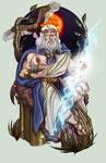 comish - Zeus