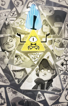 Trust No One - Gravity Falls