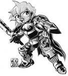 chevalier mekolai