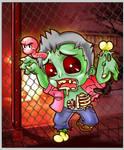 zombie boy mekolai