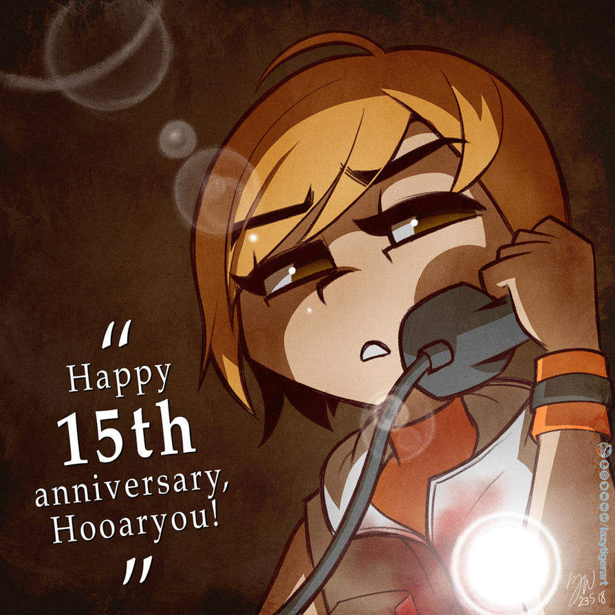 Happy 15th anniversary, Silent Hill 3! by lazytigerart