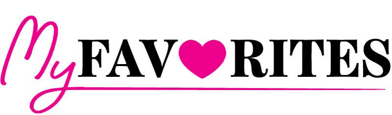 MyFavorites-logo by LeanneArts