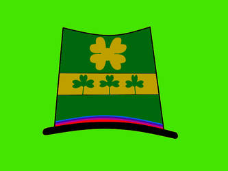 Happy St. Patricks Day by ArtSkepticBot015
