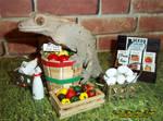 FARMER TWILIGHT'S BIRTHDAY by Heather-Chrysalis