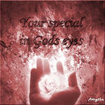 Special to God