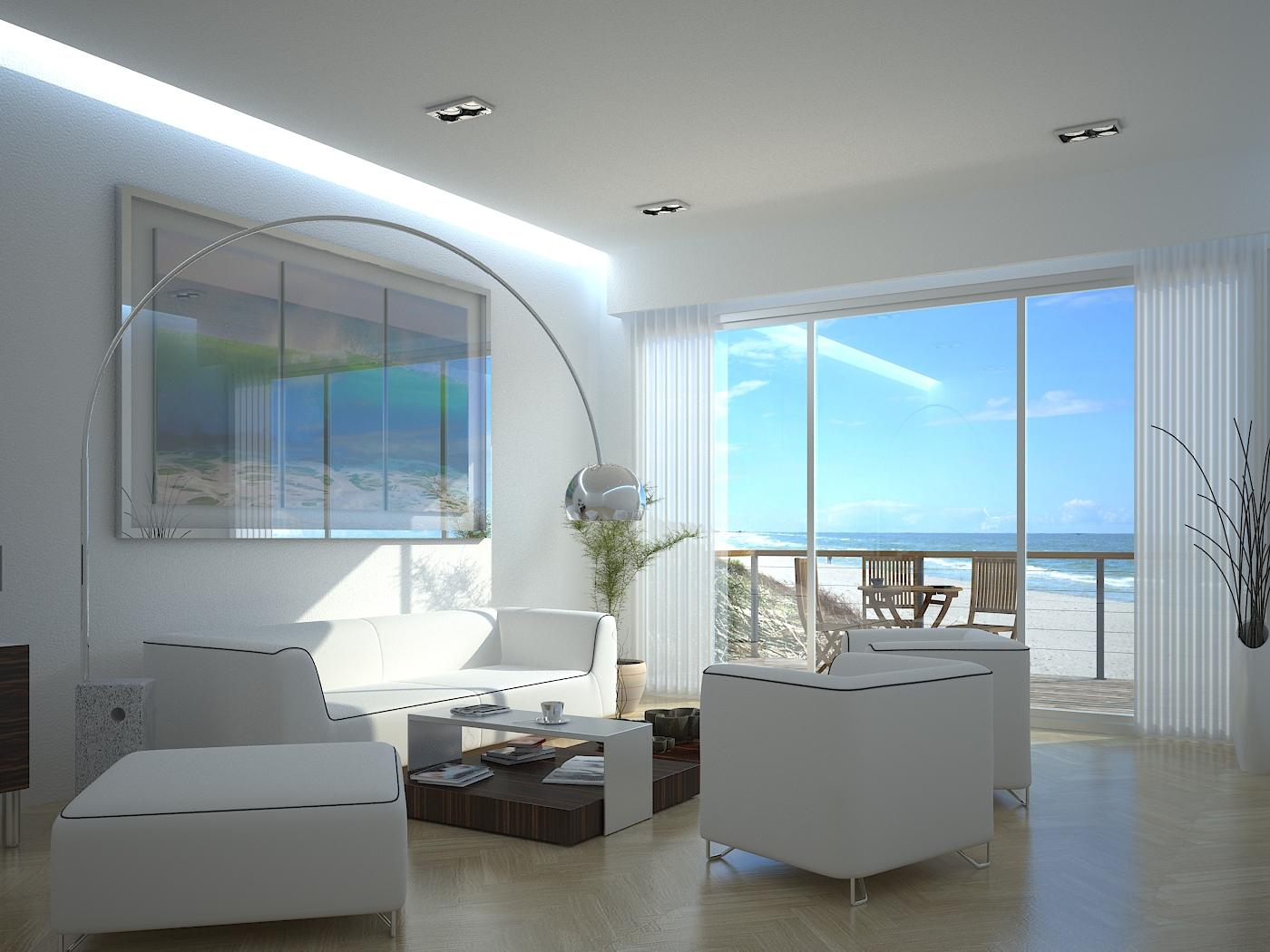 Ocean Themed Bathroom Ideas New Beach House Interior By Outboxdesign On Deviantart