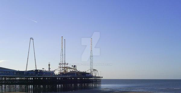Pier of Fun by Purple-Sez