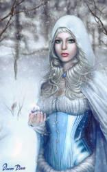 Lady Winter -final version
