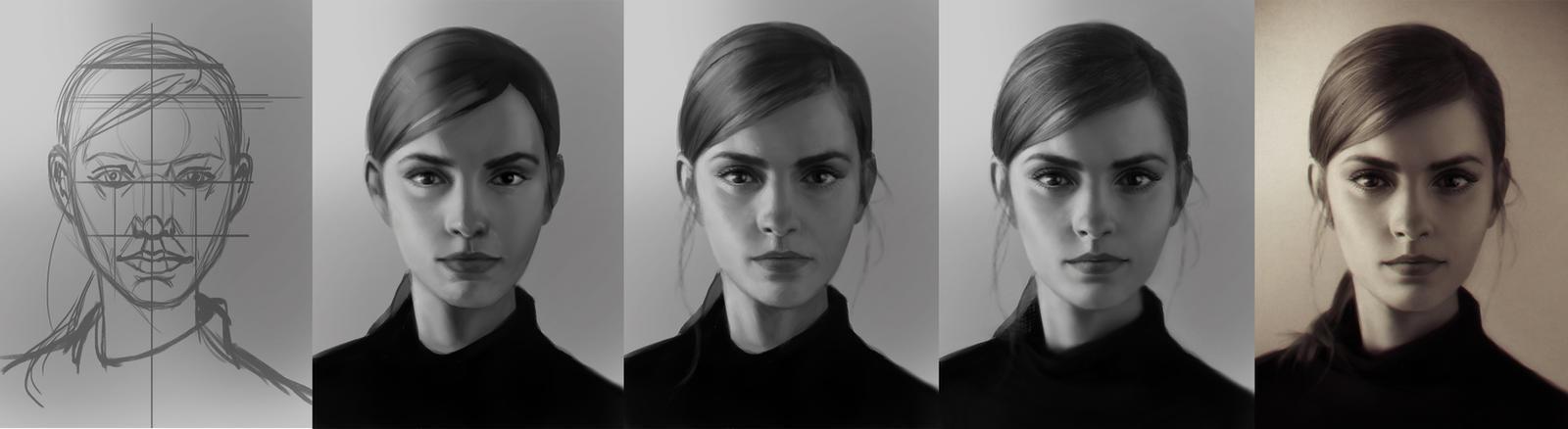 Emmasteps by Dark-Adon