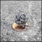 Stainless Steel Ball Pendant