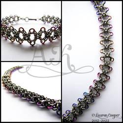 Captive Zen Bracelet II