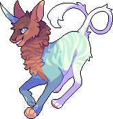 [trade] lord-starryface by snaphound