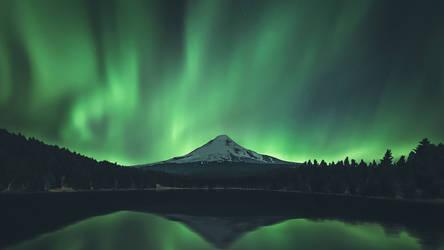 Aurora by DJMattRicks
