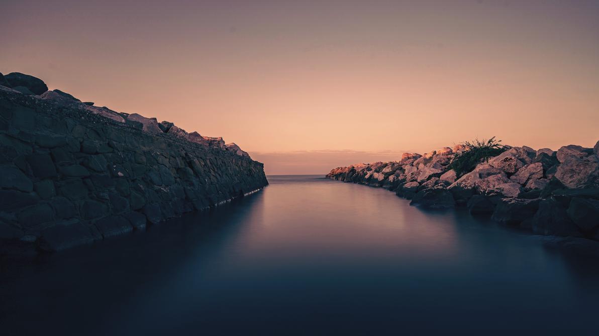 Stoneside by DJMattRicks