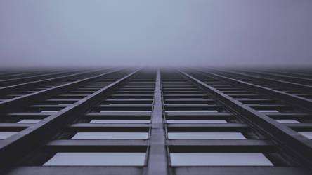Fog... by DJMattRicks