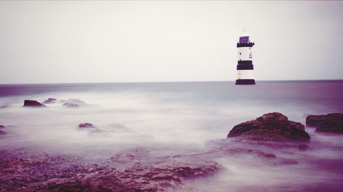 Lighthouse by DJMattRicks