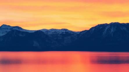 Mountain... by DJMattRicks