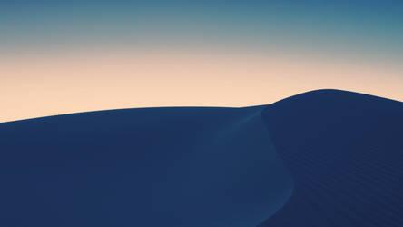 Desert by DJMattRicks