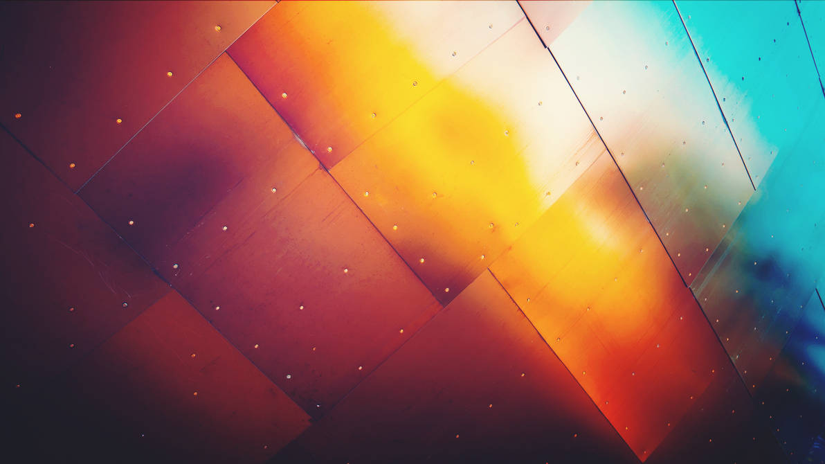 Futur V3 Wallpaper