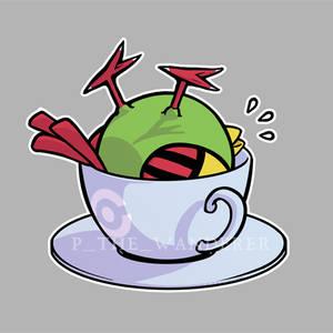 A cup of Natu