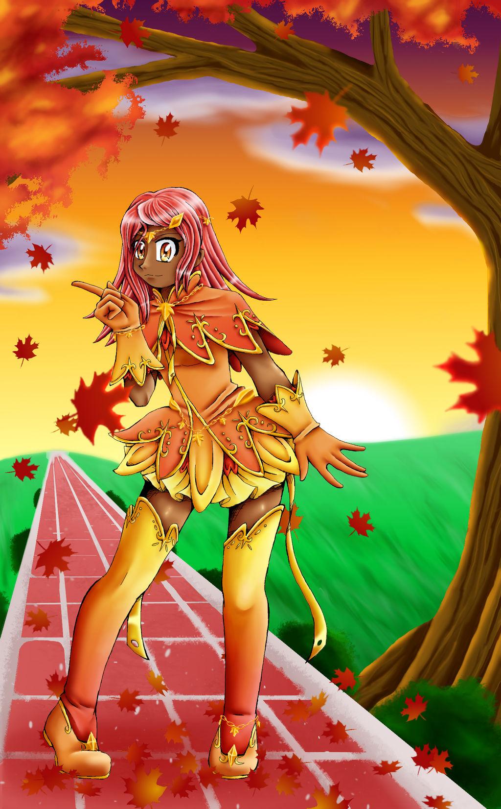 Autumn Chain