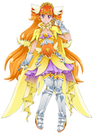 Valkyrie Cure Twinkle