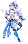 Valkyrie Cure Berry