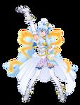 Valkyrie Cure Princess