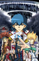 yugioh 5ds finished by lmz0114