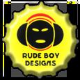 Bottlecap: Rude Boy Designs by rudeboyskunk