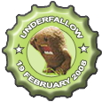 Bottlecap: Underfallow by rudeboyskunk