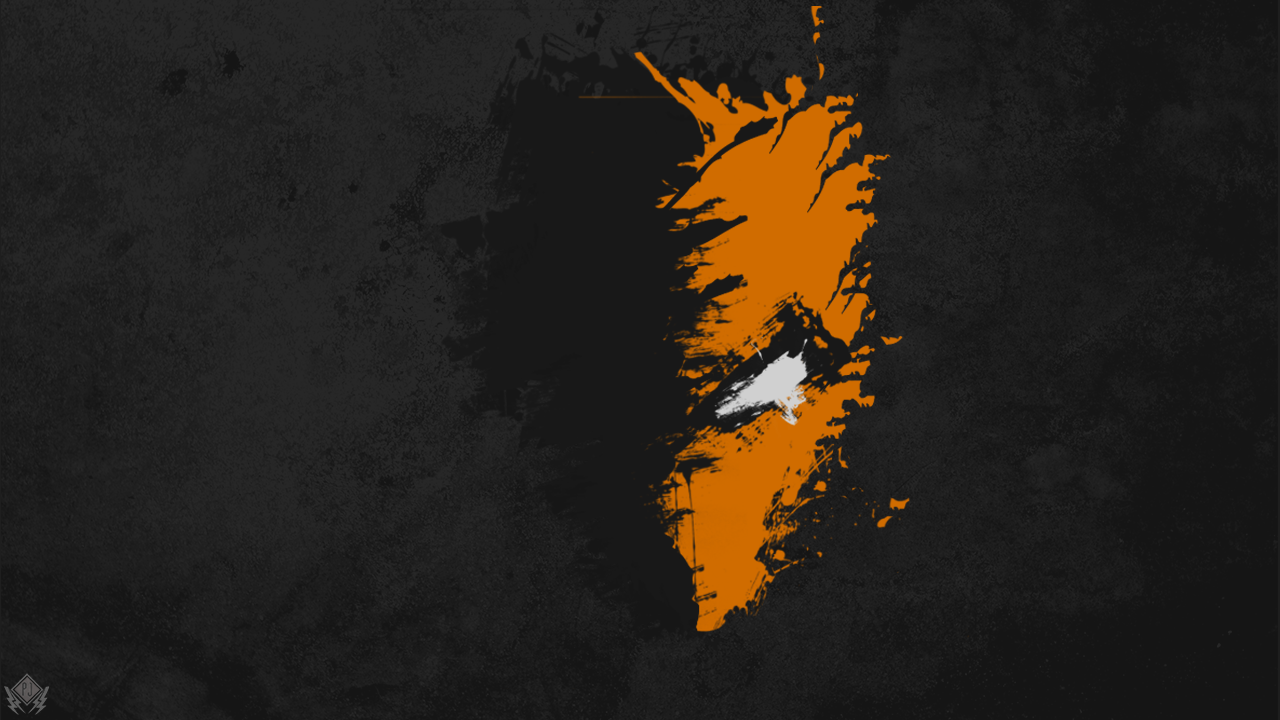 deathstroke wallpaper without text by paochiisenpai on