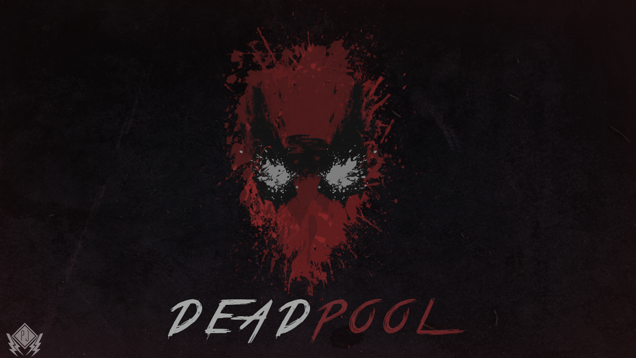 deadpool wallpaper hd 1080p - photo #21