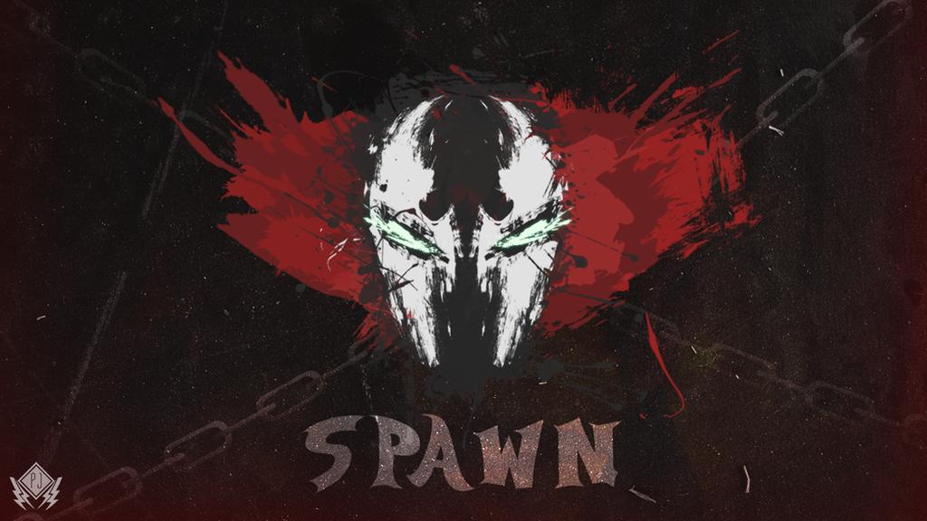 Spawn Wallpaper HD By PaochiiSenpai