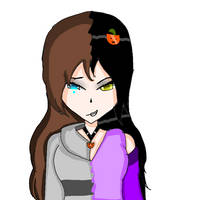 [nightmare and nefera] queen of mean by firefoxhuntergirl