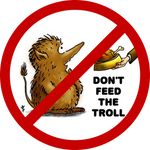 Don't Feed The Troll !