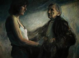 oil on canvas1 by kamilsmala