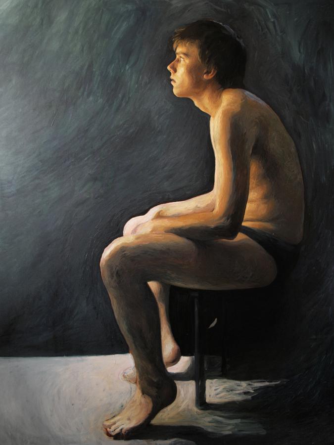 oil on canvas3 by kamilsmala