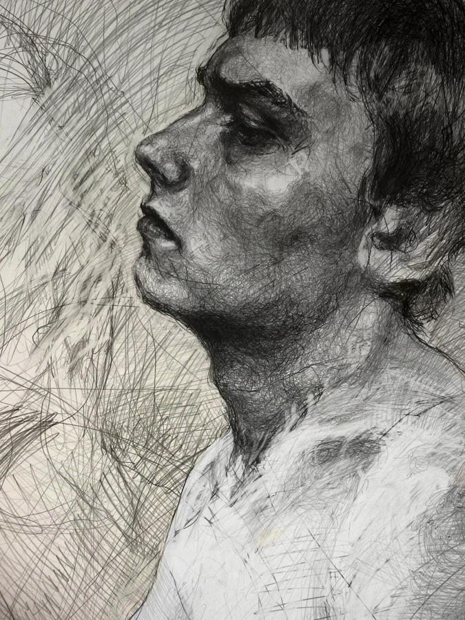 sketch5 by kamilsmala
